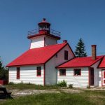 Manitoulin's heritage lighthouses: still beaming brightly